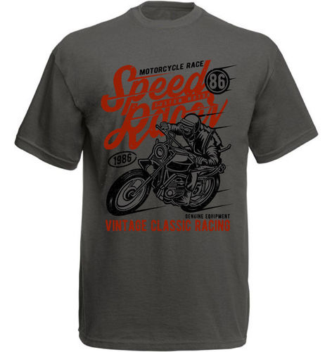 Tee shirt Speed Racer