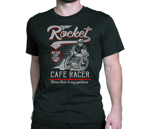 Rocket Cafe Racer